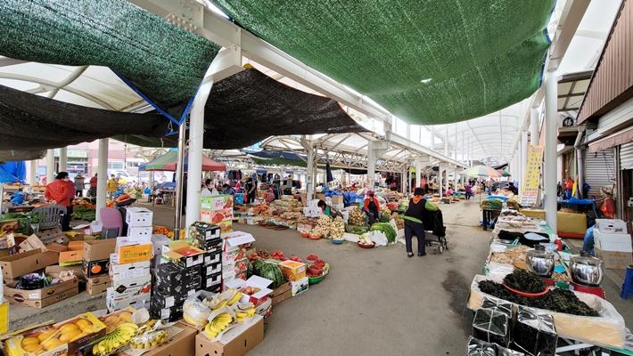 착한 임대인 운동에 적극적으로 참여한 전통시장은 중소벤처기업부의 '전통시장 및 상점가 활성화 사업'에서 우대를 받는다. [사진제공=아시아경제DB]