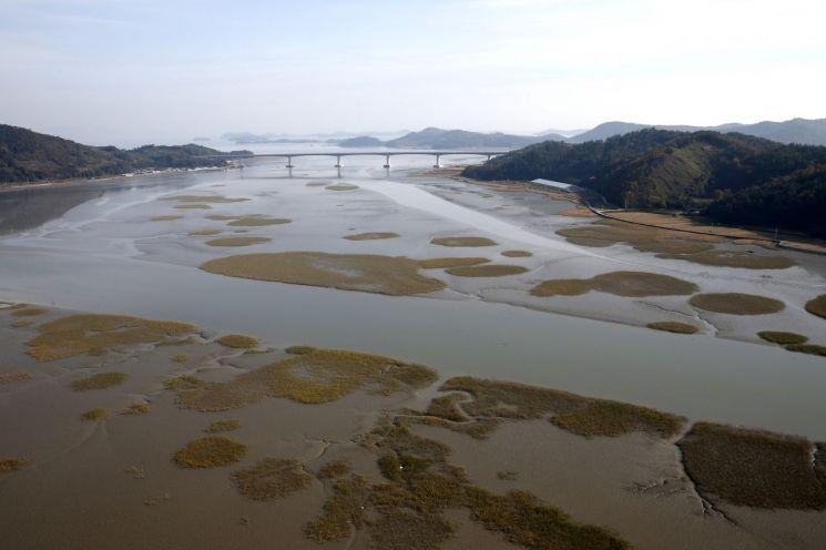 '한국의 갯벌' 세계유산 등재 적신호