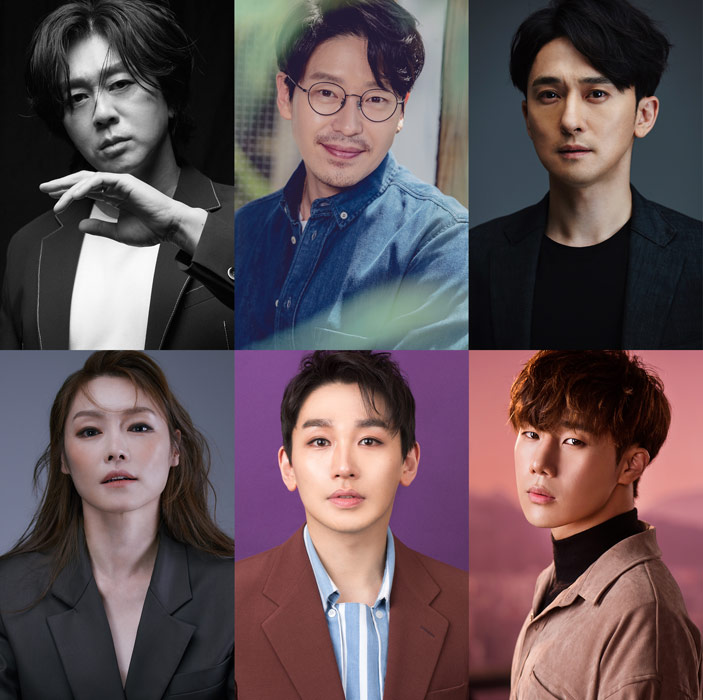 뮤지컬 '광화문연가' 7월 개막…윤도현·엄기준·차지연 출연