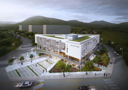 광주시, 공공건축물 제로에너지 인증 추진