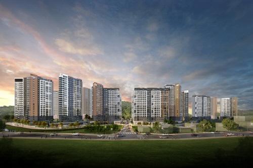 교육 환경 우수한 새 아파트 어디?...'오포자이 디 오브' 5월 분양