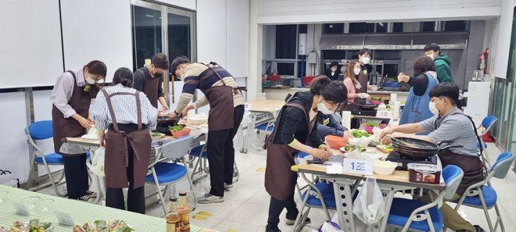 장흥군이 건강한 결혼문화 조성을 위해 청춘남녀 만남 지원 사업을 추진하고 있다. (사진=장흥군 제공)
