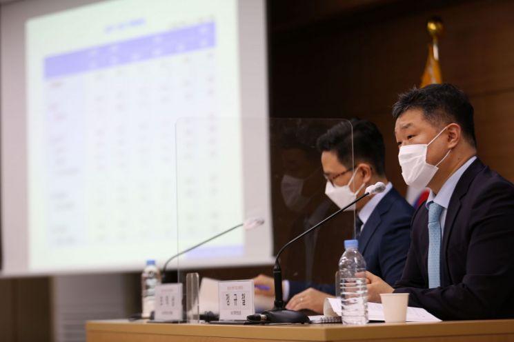 """[KDI 경제전망] """"금리인상 아직…완화적 통화정책 유지해야"""""""