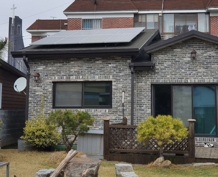 여수시, 2022년 신재생에너지 융·복합지원사업 희망자 모집