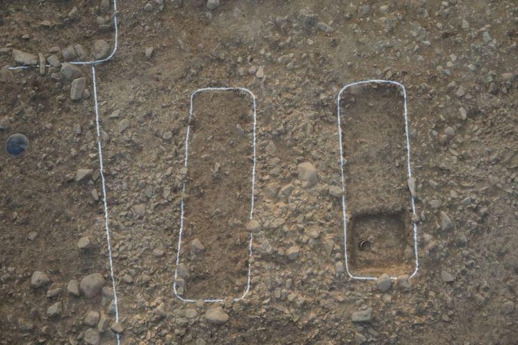경주문화재연구소·동국대 쪽샘지구 공동 발굴