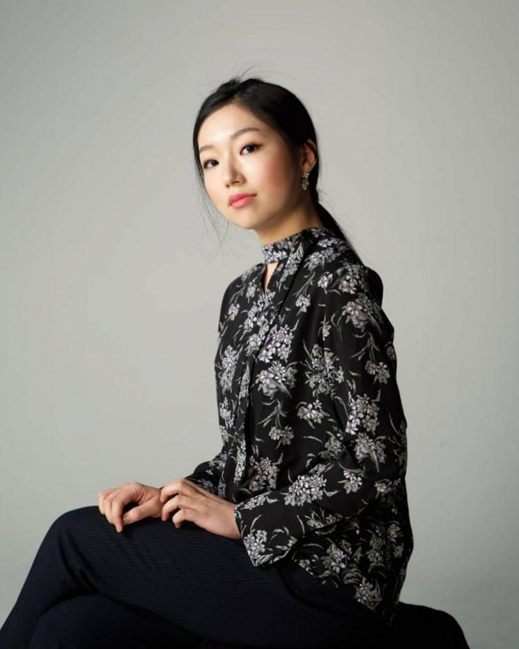 피아니스트 김수연.(사진제공=금호문화재단)