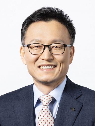김태수 신임 상임이사