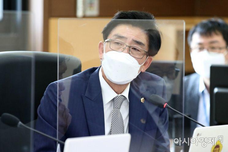 조광휘 인천시의원