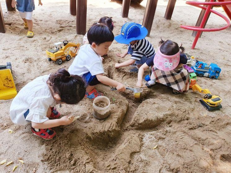 서울시, '생태친화 어린이집' 60개소로 확대한다…동대문·동작구 추가