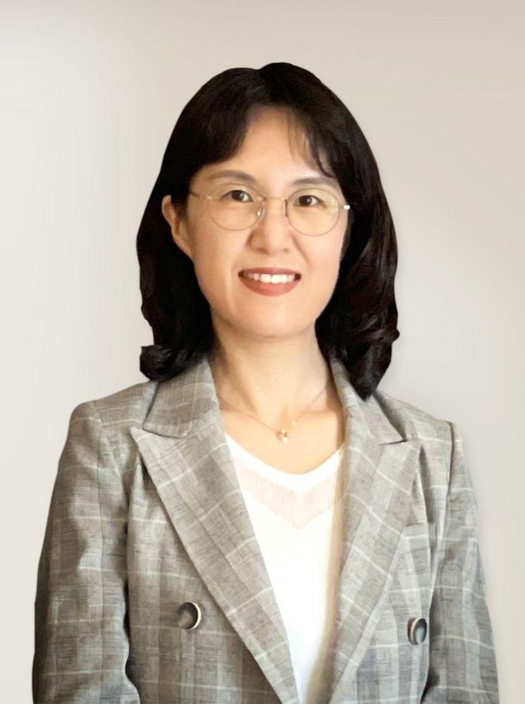 송윤정 마티카 바이오 대표이사(사진제공=차바이오텍)