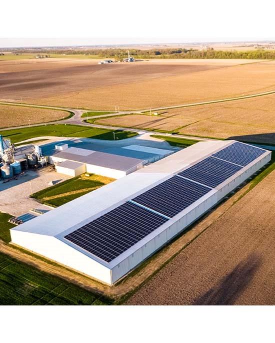 한화큐셀, 고출력 태양광 모듈 신제품 출시
