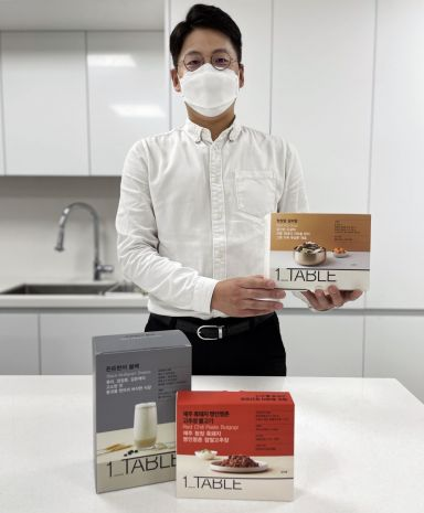 """[K푸드 숨은 주역]""""프리미엄 식재료로 승부…재구매율 62%"""""""