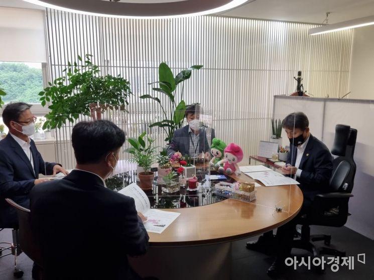 경북도, 문화·관광 분야 국비예산 확보 '잰걸음'