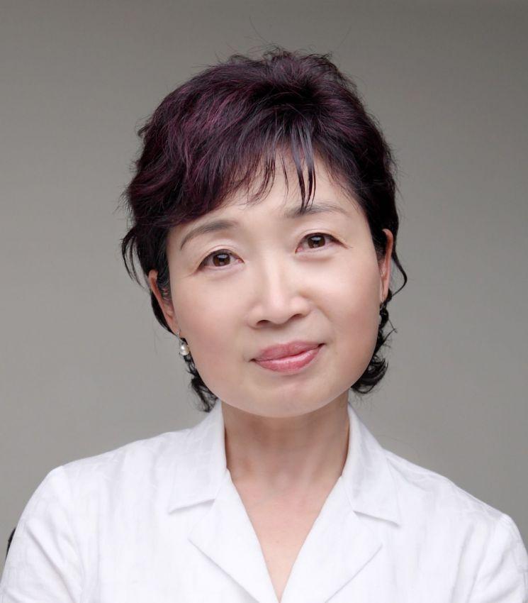 동서대 권혜경 교수.