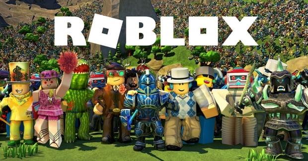 사용자들이 사이버 공간에서 서로 대화하거나 소프트웨어를 제작해 판매할 수 있는 메타버스 게임 '로블록스' / 사진=로블록스