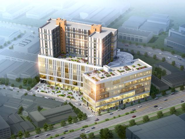 배후수요, 직주근접 모두 갖춰 미래가치 높은 '안산 스마트허브 KDT 지식산업센터 융복합시설'