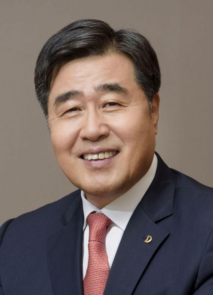 대우건설 김형 대표이사