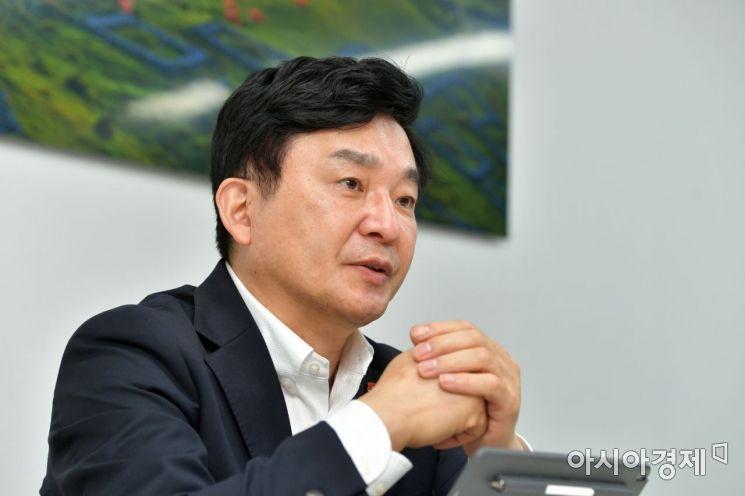 원희룡 제주도 지사./윤동주 기자 doso7@