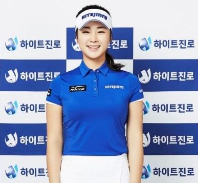 윤이나 'KLPGA 사상 첫 이글 3개 진기록~'