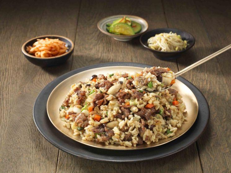 프레시지, 1인가구 위한 냉동밥 10종 출시
