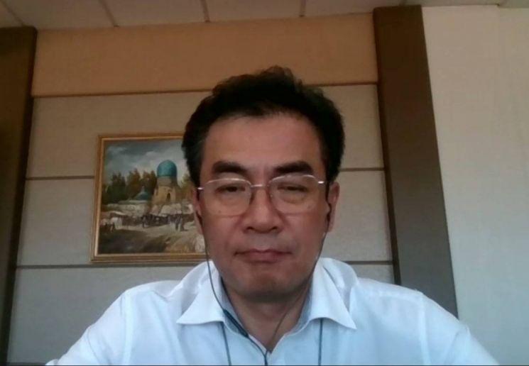 조승현 포스코인터내셔널 우즈베키스탄 면방법인장 상무보