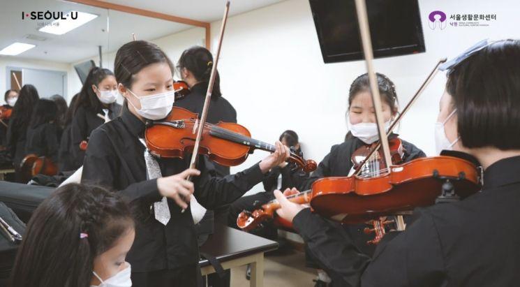 서울시, '악기기증·나눔' 캠페인…2년 간 1536점 악기 재기증