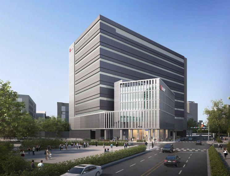 LG유플러스, 축구장 6개 규모 IDC '평촌2센터' 짓는다