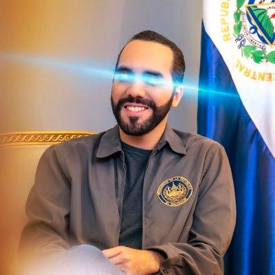 나이브 부켈레 엘살바도르 대통령 (출처=부켈레 대통령 트위터)