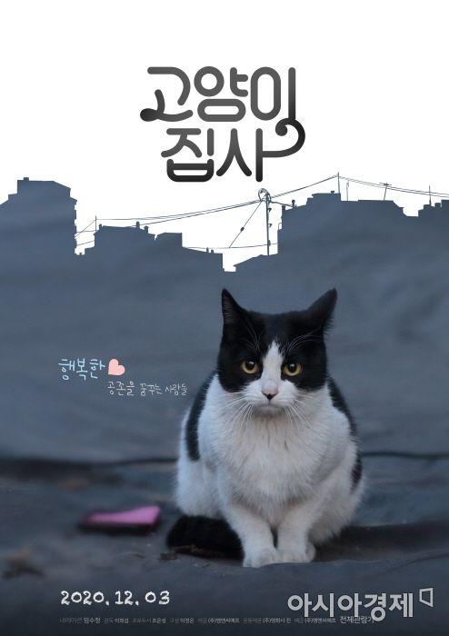 고양시, '고양고양 옥탑방 영화제' [고양시 제공]