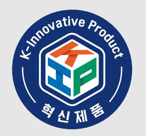 가온셀 수소 연료전지 3개 제품, '우수연구개발 혁신제품' 지정