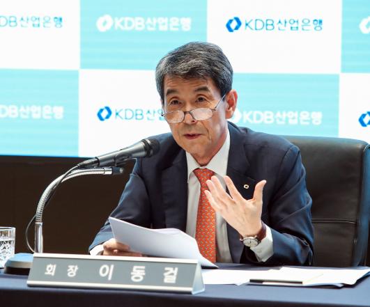 """이동걸 회장 """"한진칼 주요주주 면담 계획"""""""