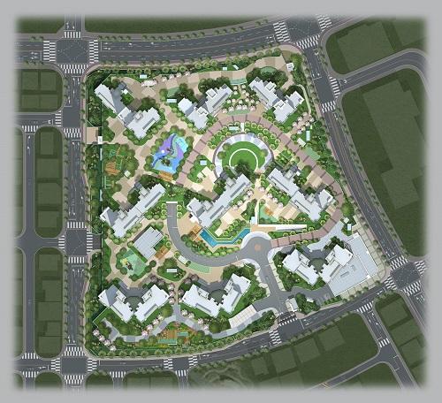 충남 서산 대산 산업단지 개발로 거주수요 높아져… 한성필하우스 아파트 특별분양