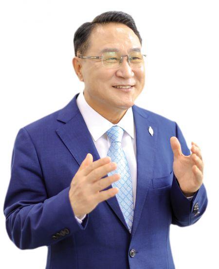 목원대 학교법인 신임 이사장에 유영완 목사 선임