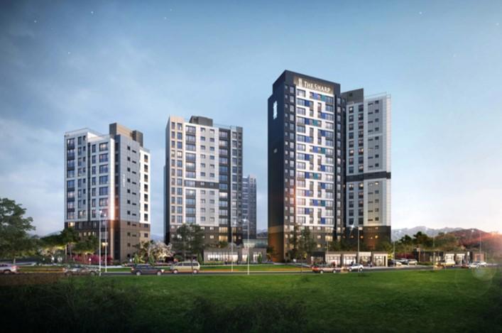 대구 소형 아파트 수요 증가에 인기 '고공행진'