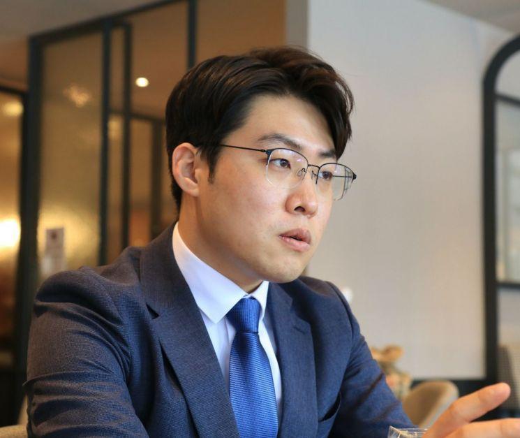 박영훈 더불어민주당 전국대학생위원장