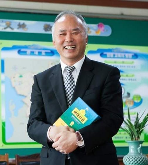 김승호 전 함평교육장