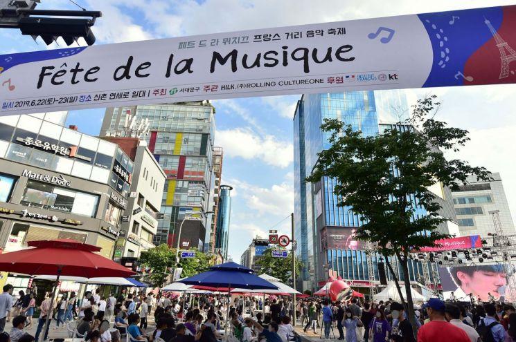 하지(夏至)에 온라인으로 떠나는 프랑스 음악여행