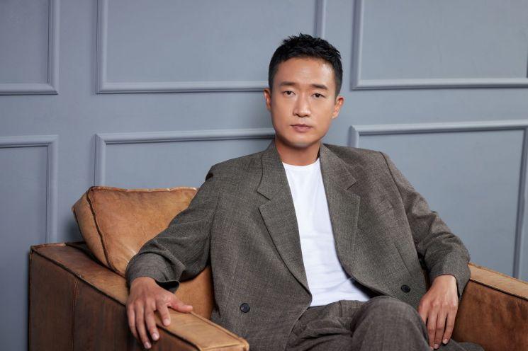 배우 조우진[사진=CJ ENM 제공]