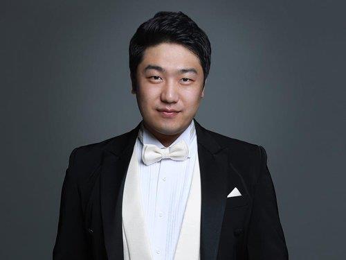 바리톤 김기훈.