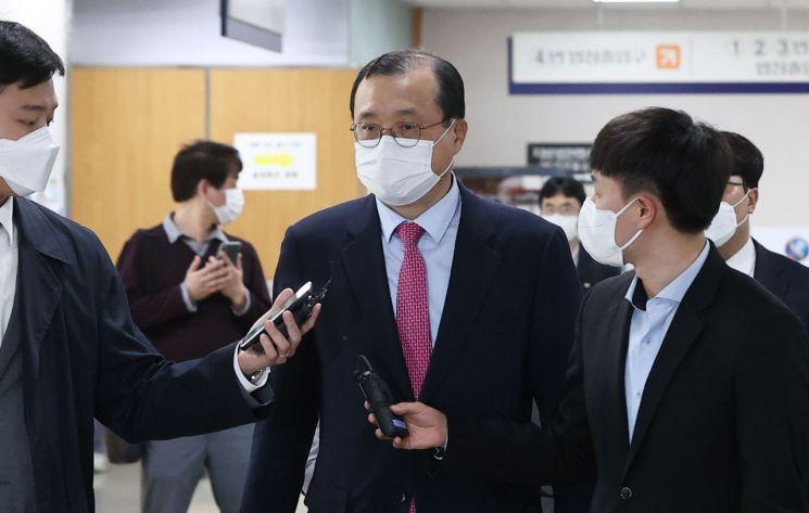 임성근 전 부장판사 [이미지출처=연합뉴스]