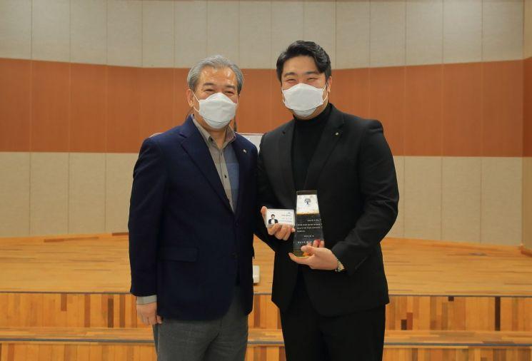 곡성 출신 김기훈, 영 BBC 카디프 콩쿠르 아리아 부문 한국인 최초 우승