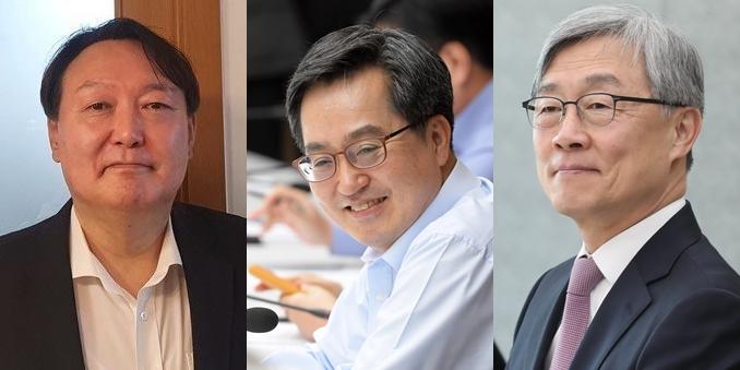 윤석열·최재형·김동연 野대선후보 단일화 이번에도 최종본선 가나