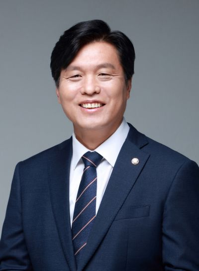 국회 과학기술정보방송통신위원회 여당 간사인 더불어민주당 조승래 의원