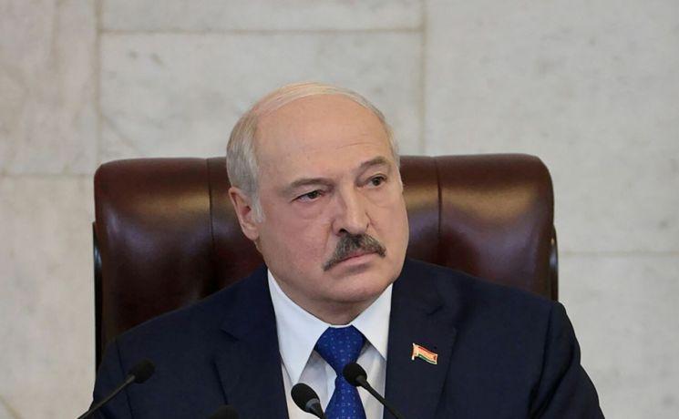 알렉산드르 루카셴코 벨라루스 대통령 [이미지출처=로이터연합뉴스]