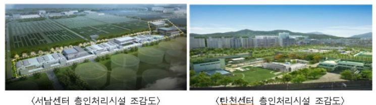 서울물재생시설공단, 탄천센터에 '총인처리시설' 7월 준공…방류수 수질 강화