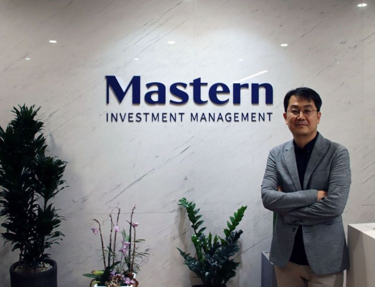 민성훈 마스턴투자운용 ESG위원회 위원장