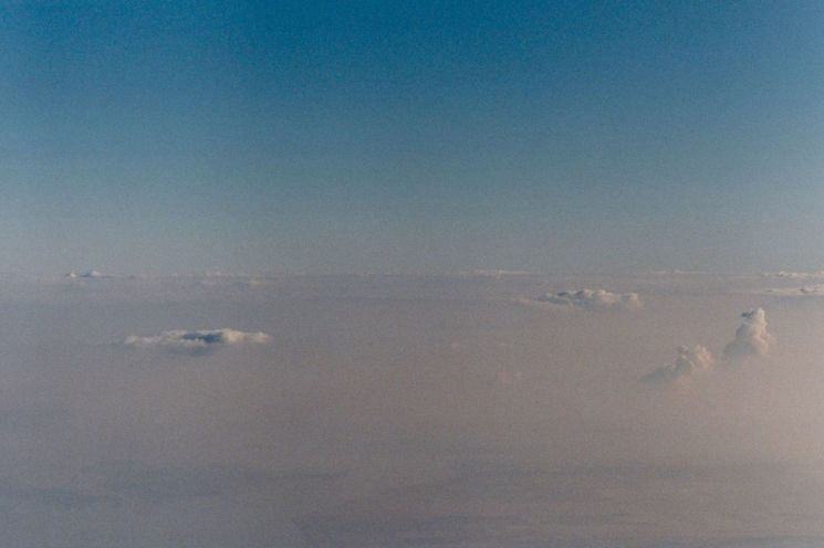강승윤의 'skyland'.(사진제공=PCA)