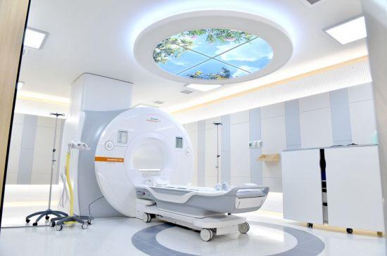 화순전남대병원, 전남지역 첫 '마그네톰 비다' 최신 MRI 기기 도입