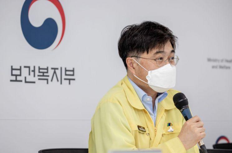 """떠나는 '코로나19 방역 총괄' 윤태호… """"부끄럽지 않게 대응했다"""""""