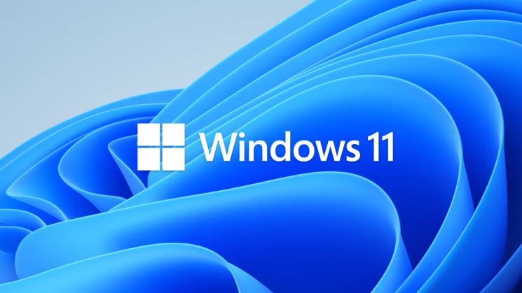 MS, 6년 만에 차세대 버전 윈도11 공개…올해 말 출시